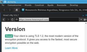 TLS_Alchemy